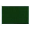 Felt Pin Board X-tra!Line® 120x90cm Green