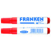 FlipchartMarker Line Width 2 – 6mm Red 1 Piece