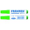 FlipchartMarker Line Width 2 – 6mm Green 1 Piece