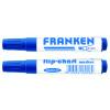 FlipchartMarker Line Width 2 – 6mm Blue 1 Piece