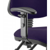 Eclipse Standard Height Adjustable Arm (no chrome)