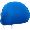 Chiro Plus Headrest Blue Fabric