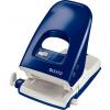 Leitz NeXXt Hole Punch 4mm 40 Sheet Blue Ref 51380035