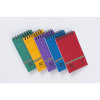 Clairefontaine Europa Minor Notepad 127x76mm Assorted A (Pack of 20) 4920
