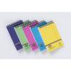 Clairefontaine Europa Midi Notepad 152x102mm Assortment C (Pack of 10) 4937
