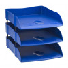 Avery Eco Friendly Letter Tray Blue DR100BLUE