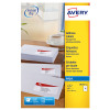 Avery Inkjet Address Label 63.5x46.6mm J8161-25 (450 Labels)