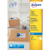Avery Inkjet Address Labels 200x289mm J8167-100 (100 Labels)