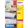 Avery Online Postage Labels 135x38mm J5103-40 (400 Labels)