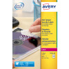 Avery Security Label AntiTamper 46x21mm L6113-20 (960Labels)
