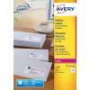 Avery L7161-40 63.5x46.6mm QuickPEEL Laser Labels PK720