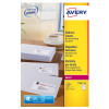 Avery L7164-100 63.5x72mm QuickPEEL Laser Labels PK1200
