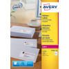 Avery L7164-250 63.5x72mm QuickPEEL Laser Labels PK3000