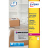 Avery Weatherproof Ship Labels 99x67mm L7993-25 (200 Labels)