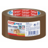 tesa Extra Strong PVC Tape 50mmx66m Brown 57173 PK6