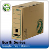 Fellowes R-Kive Box Earth Series A4 Transfer Files 100mm