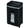 Fellowes 450M Micro Cut Shredder Black 4074101