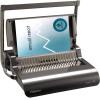 Fellowes Grey Quasar+ 500 Manual Comb Binding Machine 5627701