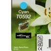 Epson Stylus R2400 Cyan Ink Cartridge