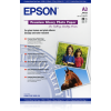 Epson Photo Inkjet Paper A4 100 Sheets