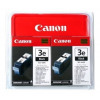 Canon BJC6000 Ink Tank Black Twin Pk