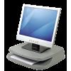 Fellowes Basic Monitor Riser Graphite