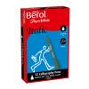 Berol Italic Pen Medium Black Pack of 12 3P