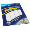 Sellotape Sticky Fixer Outdoor 20x20mm PK48