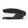 Rapesco Eco Half Strip Stapler Black 1084