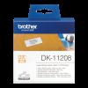 Brother Large Address Lab Tape 38X90mm