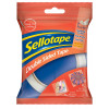 Sellotape Double Sided Tape Tissue 15mmx5m PK12