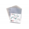 Rexel Card Holder Top Opening Wipe-Clean A5 12093 (PK25)