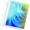 Fellowes 1.5mm Thermal Binding Covers PK100