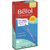 Berol Colourbroad Marker Pk12 - Assorted