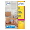 Avery BlockOut Shipping Labels 99x67mm L7165-500(4000Labels)