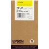 Epson Stylus Pro 7400/9400 Yellow 220ml