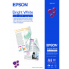 Epson Double Sided Matte Paper A4 Pack 50