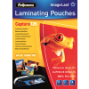 Fellowes Laminating Pouch A4 2x125 micron 5396301 (PK25)