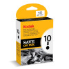 Kodak Black Ink Cartridge 10 3949914