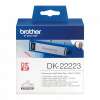 Brother 55mm Continuos Paper Labelling Tapes