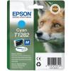 Epson T128240  Cyan Ink Cart