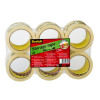 Scotch Clear Packaging Tape 50mm x 66m (PK6)