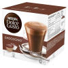 Nescafe Dolce Gusto Chococino 16 capsules (Pack 3)
