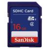 Flash Card 16GB Class 4 SD