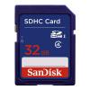 Flash Card 32GB Class 4 SD