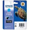 Epson Stylus Photo R3000 Cyan Ink
