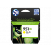 HP CN048A 951XL Yellow Ink Cartridge