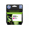 HP CN047A 951XL Magenta Ink Cartridge