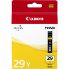 Canon 4875B001 PGI29Y Yellow Ink