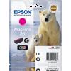 Epson T261340 Photo Magenta Ink